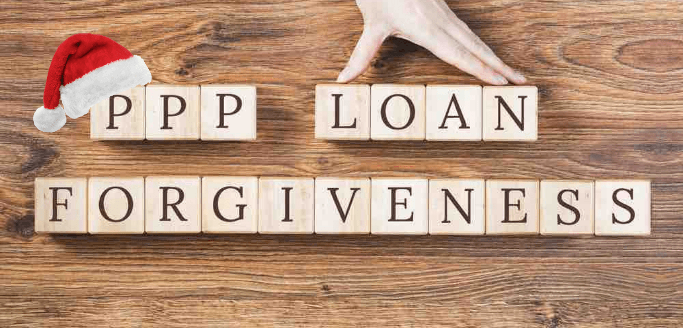PPP Loan Forgiveness Becomes Top of Mind for Small Business Owners